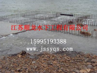 水底整平修复专家宦广明159-9519-3388